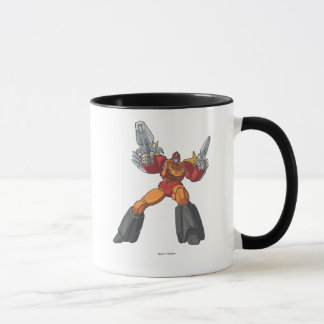 Hot Rod 2 Mug