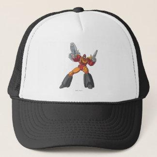Hot Rod 2 Trucker Hat