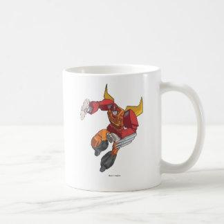 Hot Rod 3 Coffee Mug