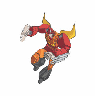 Hot Rod 3 Cut Out