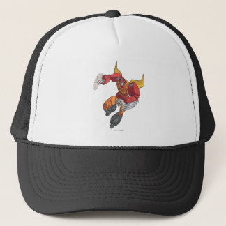 Hot Rod 3 Trucker Hat