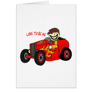 HOT ROD AND GUY - LOVE TO BE ME.png Card