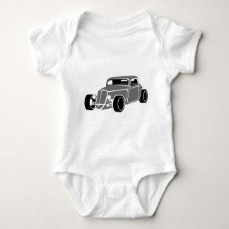 Hot Rod Baby Bodysuit