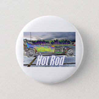 Hot Rod Button