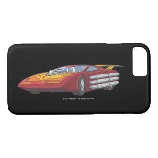 Hot Rod Car Mode iPhone 8/7 Case