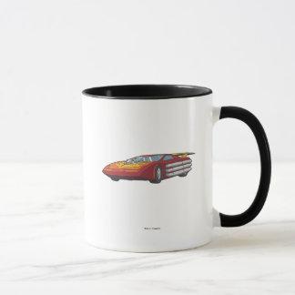 Hot Rod Car Mode Mug