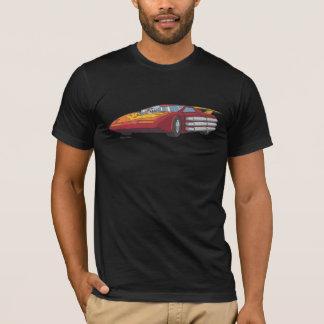 Hot Rod Car Mode T-Shirt