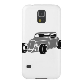 Hot Rod Case For Galaxy S5