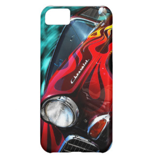 Hot Rod Chevy Case For iPhone 5C