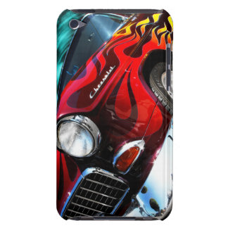 Hot Rod Chevy iPod Touch Case