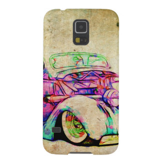 Hot Rod Colors Galaxy S5 Cover