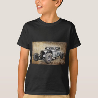 Hot Rod Coupe T-Shirt