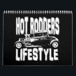 """Hot Rod Coupes Calendar<br><div class=""""desc"""">Hot Rods</div>"""