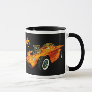 Hot Rod Daddy Mug