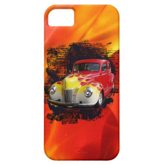 Hot Rod Deluxe iPhone SE/5/5s Case