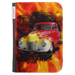 Hot Rod Deluxe Kindle Cases