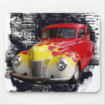 Hot Rod Deluxe Mousepad