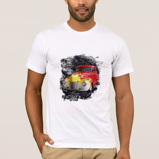 Hot Rod Deluxe T-Shirt
