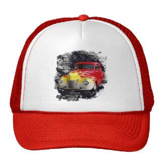 Hot Rod Deluxe Trucker Hat