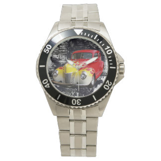 Hot Rod Deluxe Wristwatches