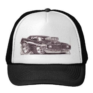 hot rod dreams trucker hat