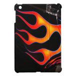 Hot Rod Flames Case For The iPad Mini