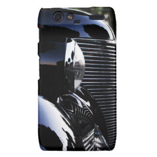 Hot Rod Ford Droid RAZR Cover