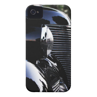 Hot Rod Ford iPhone 4 Covers