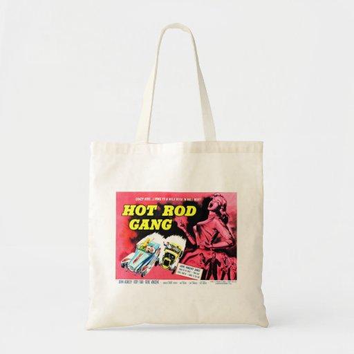 Hot Rod Gang (1958) Bag