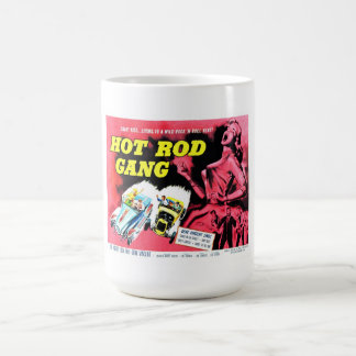 Hot Rod Gang (1958) Mug