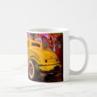 Hot Rod Garage 1 Coffee Mug