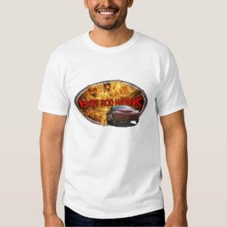 Hot Rod Hawk Rated H Shirt