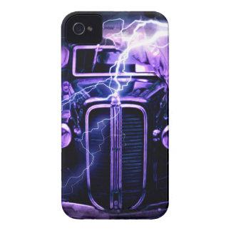 Hot Rod iPhone 4 Case