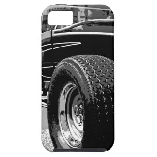 Hot Rod iPhone 5 Case