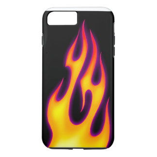 Hot Rod iPhone 7 Plus Case
