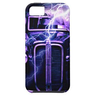 Hot Rod iPhone SE/5/5s Case