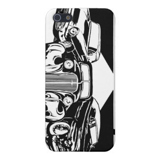Hot Rod iPhone Speck Case