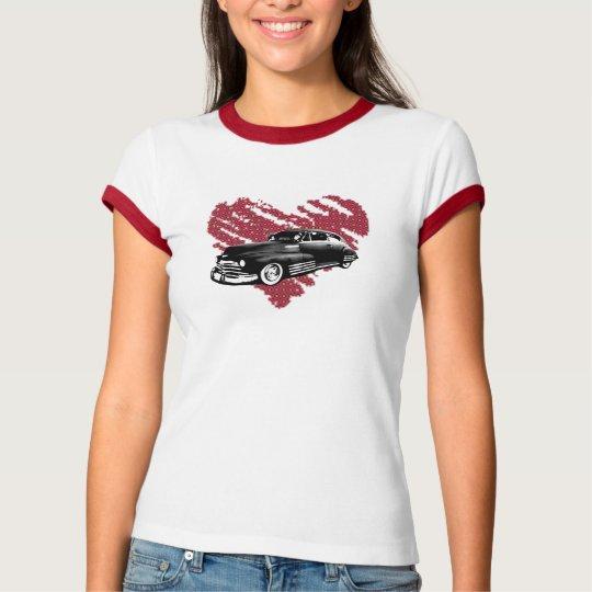Hot Rod Love T-Shirt