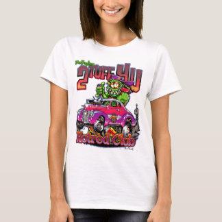 Hot Rod Monsters - THE FUGLIES: HOTROD T-Shirt