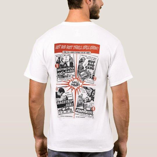 Hot Rod Riot T-Shirt