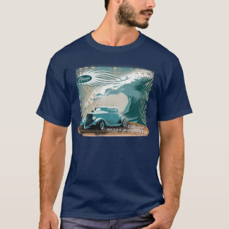 hot rod surfer T-Shirt