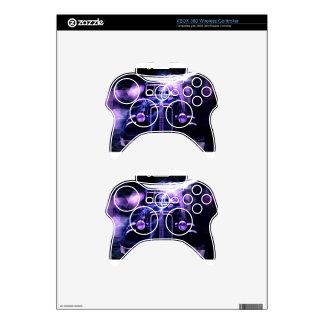 Hot Rod Xbox 360 Controller Skin