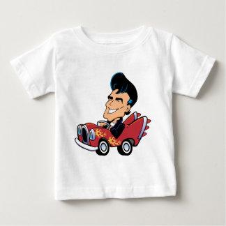 Hot Rodder Tee Shirt