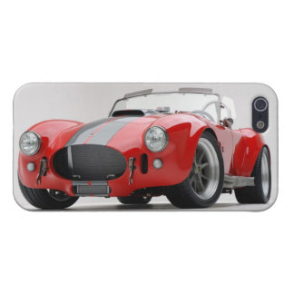 """""""Hot Rods"""" """"Street Rods"""" iPhone 5/5s Case"""