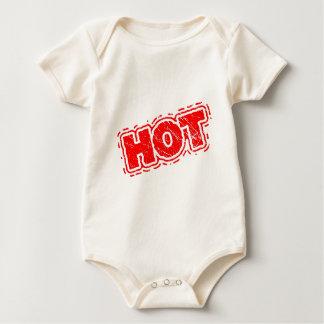Hot Romper