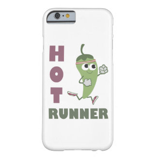 Hot Runner Barely There iPhone 6 Case
