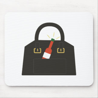 Hot Sauce Mouse Pad