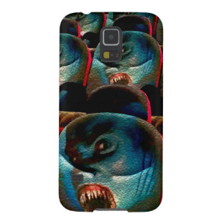 Hot Seat Cases For Galaxy S5
