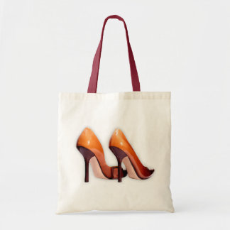 Hot Shoes Tote Bag