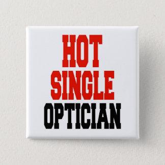 Hot Single Optician Button